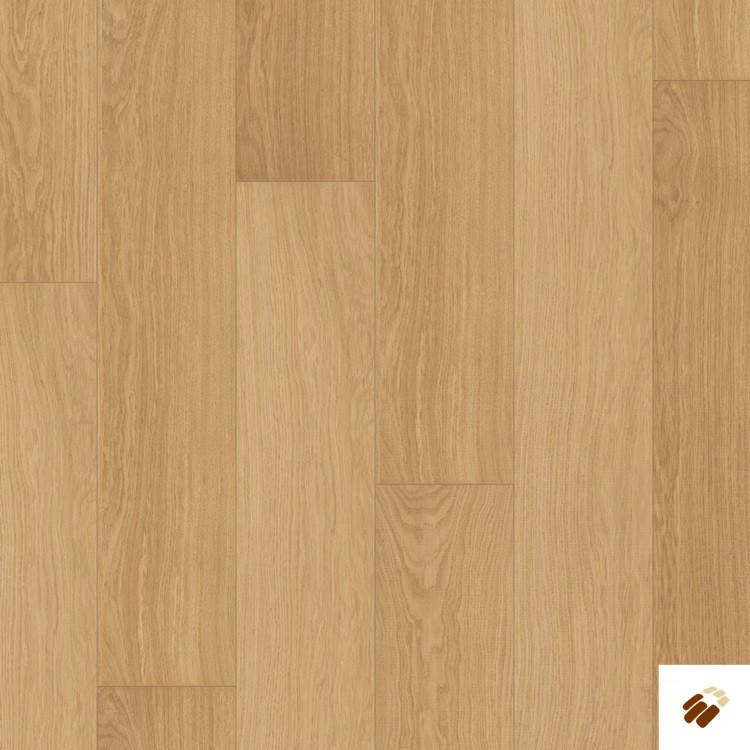 QUICK-STEP : IM3106 - Natural Varnished Oak (8 x 190 mm)-0