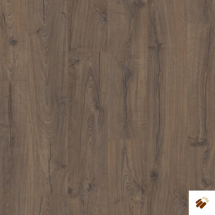 QUICK-STEP : IMU1849 - Classic Oak Brown (12 x 190 mm)-0
